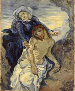 3.45 Van Gogh