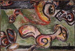 8 Pollock_Composition
