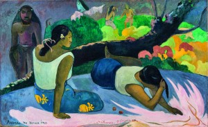 Gauguin_donnesdraiate