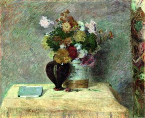 Gauguin_naturamortaconfiori