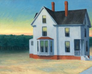 Edward, Hopper
