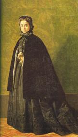 11_Ritratto di Teresa